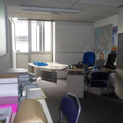 Location Bureau Saint-Martin-d'Hères 287 m²