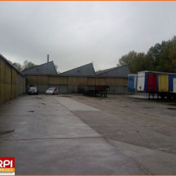 Location Local commercial Saint-Victor 1000 m²