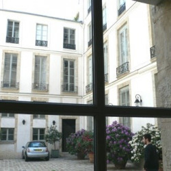 Location Bureau Paris 3ème 24 m²