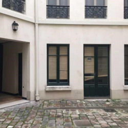 Location Local commercial Paris 7ème 35 m²