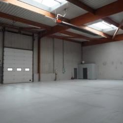 Location Local d'activités La Verpillière 1652 m²