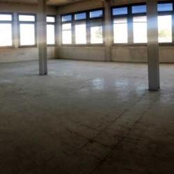 Location Entrepôt Marseille 13ème 2314 m²