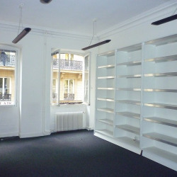 Location Bureau Paris 9ème 155 m²