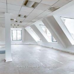 Location Bureau Paris 17ème 3376 m²