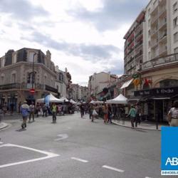Cession de bail Local commercial Biarritz 25 m²