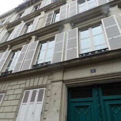 Location Bureau Paris 9ème 83 m²
