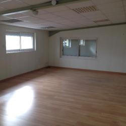 Location Bureau Bresson 156 m²