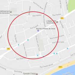 Vente Local commercial Argenteuil 1000 m²