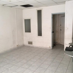 Location Local commercial Nice 25 m²