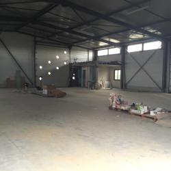 Location Local commercial Garidech 400 m²