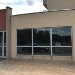 Vente Local commercial Bourgoin-Jallieu 70 m²