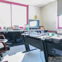 Location Bureau Gennevilliers 115 m²