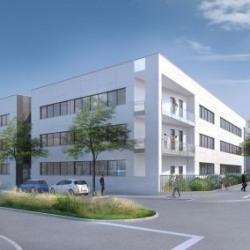 Location Bureau Lyon 7ème 4880 m²
