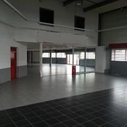 Vente Local d'activités Meaux 1000 m²