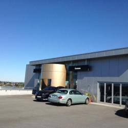 Location Local d'activités Cesson-Sévigné 2480 m²