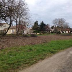 Vente Terrain Le Vernet 1550 m²