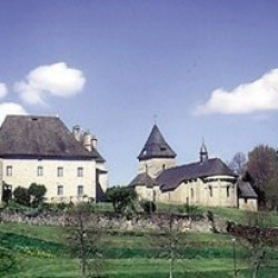 Terrain  de 1523 m²  Liginiac  (19160)