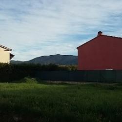Terrain  de 200 m²  Pignans  (83790)