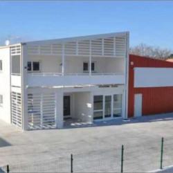 Location Local d'activités Paulhan 883 m²
