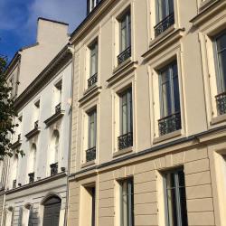 Location Bureau Versailles 77 m²