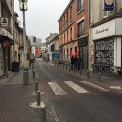 Location Local commercial Bagnolet 300 m²