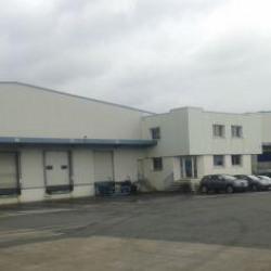 Location Entrepôt Nantes 7259 m²