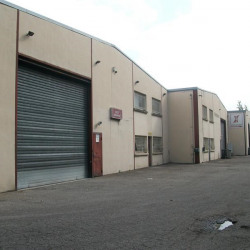 Location Local d'activités Vaulx-en-Velin 1000 m²