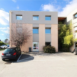 Vente Bureau Sainte-Foy-lès-Lyon 112 m²