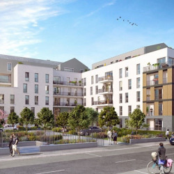 SA BOUYGUES IMMOBILIER - Sartrouville