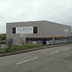 Location Local commercial Chantepie (35135)