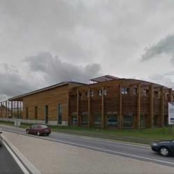 Location Local d'activités Carrières-sous-Poissy 281 m²
