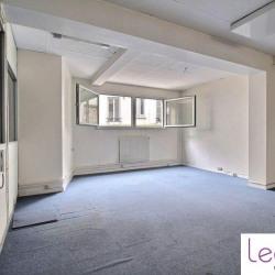 Location Bureau Paris 13ème 116 m²