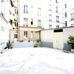Location Local commercial Paris 15ème 27,23 m²