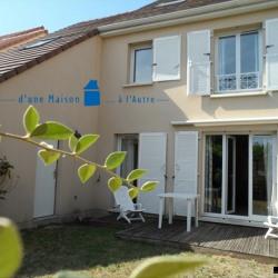vente Maison / Villa 7 pièces Carrieres sur Seine