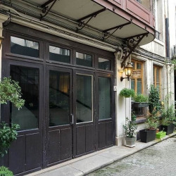 Location Bureau Paris 10ème 128 m²
