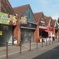 Location Local commercial Marquette-lez-Lille 60 m²