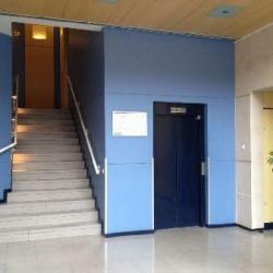 Location Bureau Issy-les-Moulineaux 1700 m²