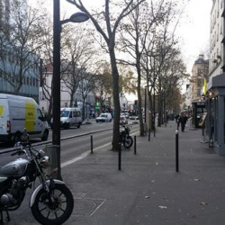 Location Local commercial Paris 19ème 586 m²