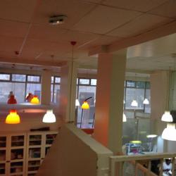 Location Bureau Montrouge 663 m²