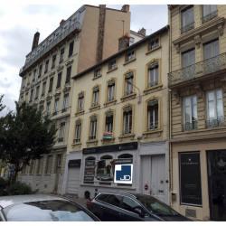 Vente Local d'activités Lyon 3ème 1130 m²