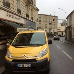 Vente Local commercial Fontenay-sous-Bois 88 m²