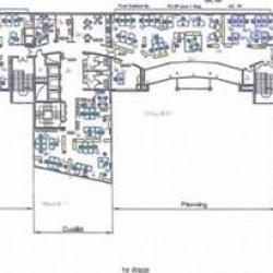 Location Bureau Rueil-Malmaison 7092 m²