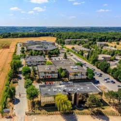 Location Local d'activités Saint-Aubin 613 m²