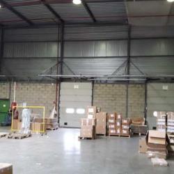 Location Entrepôt Stains 1245 m²