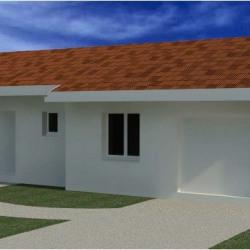 Maison  4 pièces + Terrain  360 m² Belleville (69220)