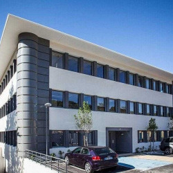 Location Bureau Le Tholonet 118 m²