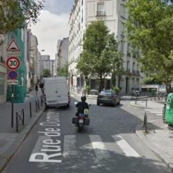 Location Local commercial Paris 13ème 153 m²