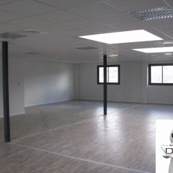 Location Bureau Lahonce 165 m²