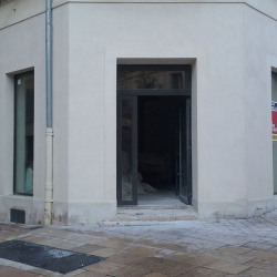 Location Local commercial Toulon (83000)