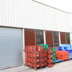 Location Local d'activités Bobigny 480 m²